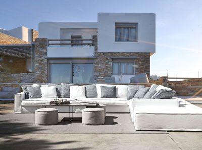 Outdoor sofa 1