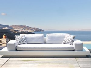Outdoor sofa 2