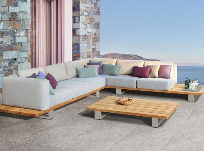 Outdoor sofa 4
