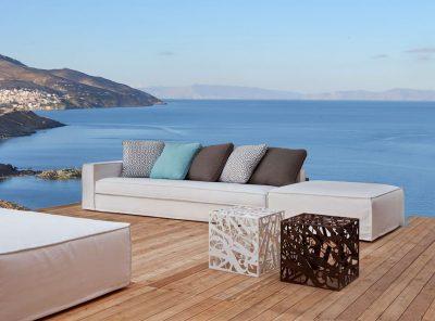 Outdoor sofa 3